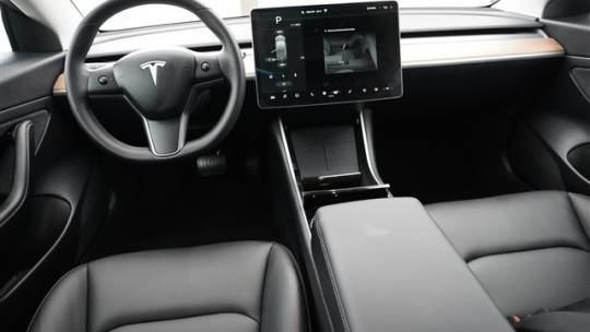 2020 Tesla Model 3 5YJ3E1EA3LF745496