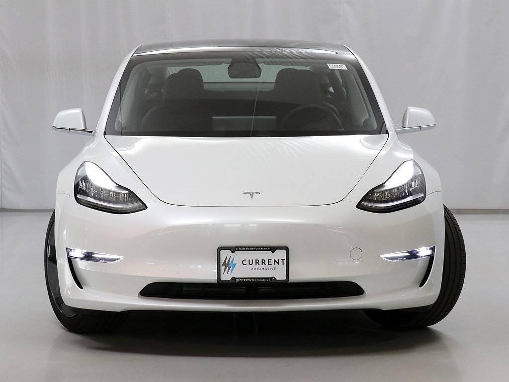 2020 Tesla Model 3 5YJ3E1EB4LF619236