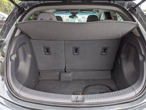 2017 Chevrolet Bolt 1G1FW6S03H4174313