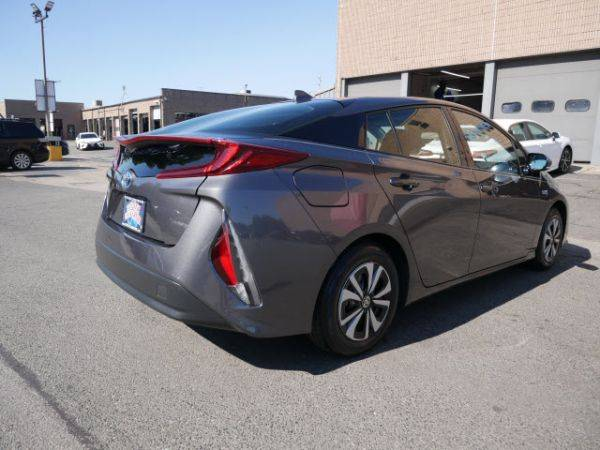 2017 Toyota Prius Prime JTDKARFP5H3021483