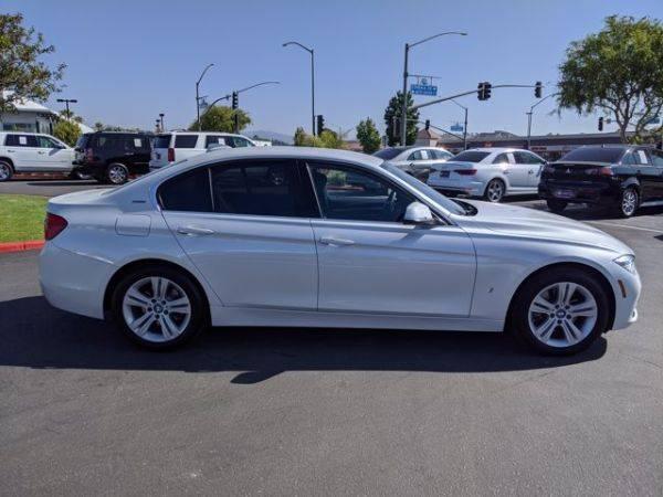 2018 BMW 3 Series WBA8E1C53JA755959