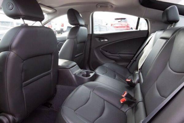 2017 Chevrolet VOLT 1G1RA6S51HU200253