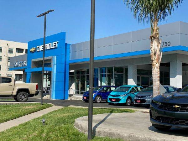 2017 Chevrolet Bolt 1G1FW6S07H4149916