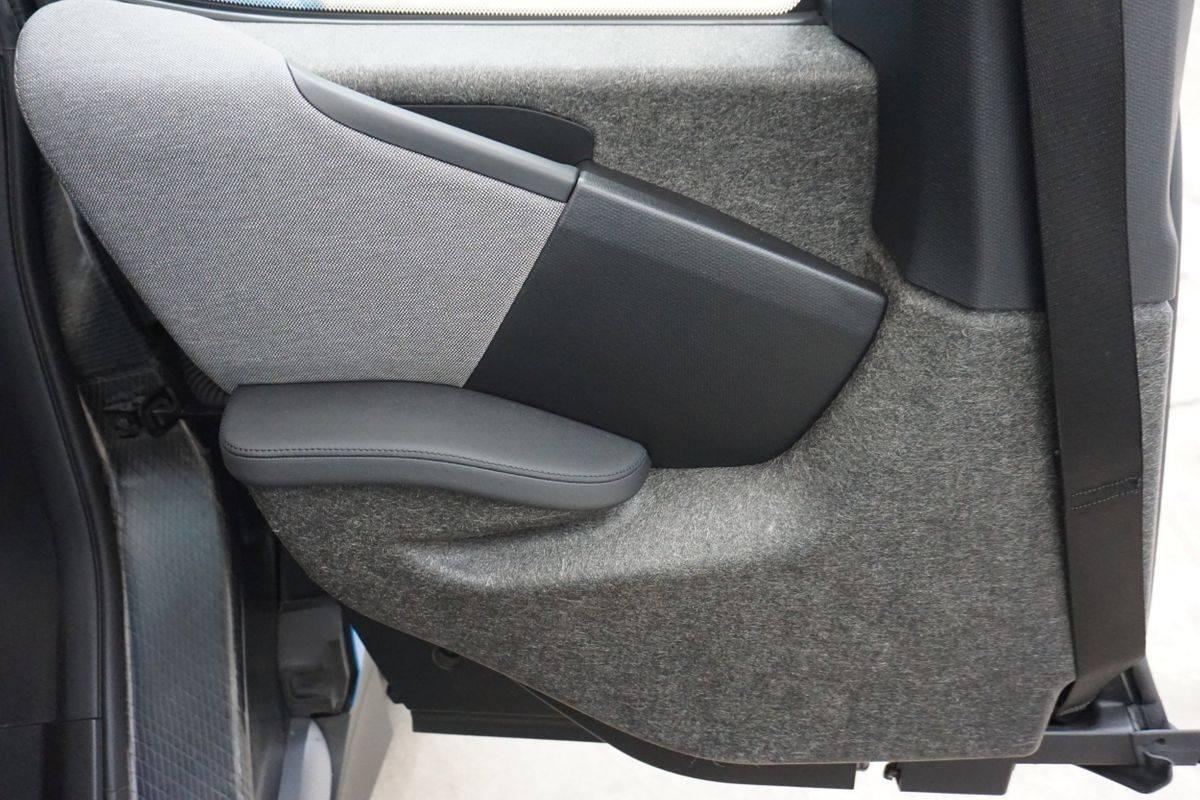 2018 BMW i3 WBY7Z4C52JVD96392