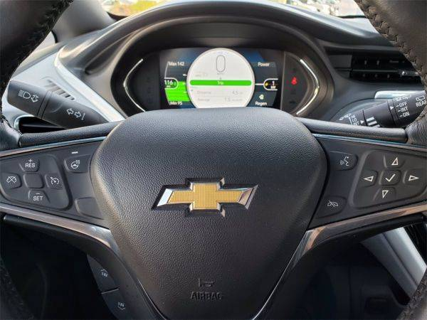 2017 Chevrolet Bolt 1G1FW6S09H4144202