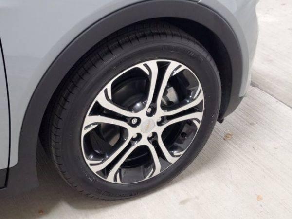 2019 Chevrolet Bolt 1G1FZ6S06K4135374