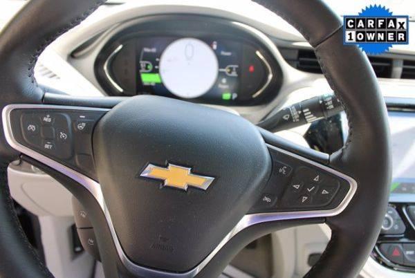 2018 Chevrolet Bolt 1G1FX6S09J4131047