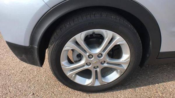 2017 Chevrolet Bolt 1G1FW6S03H4153557