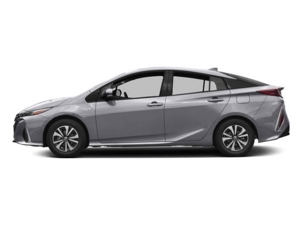 2017 Toyota Prius Prime JTDKARFP4H3050750