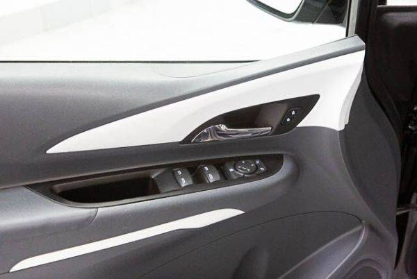 2017 Chevrolet Bolt 1G1FX6S0XH4179487