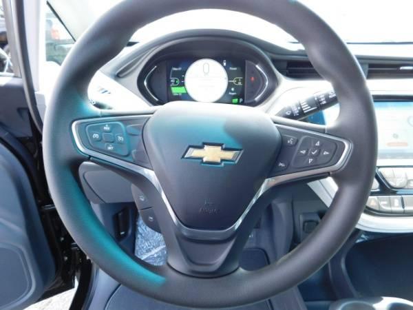 2019 Chevrolet Bolt 1G1FY6S05K4132372