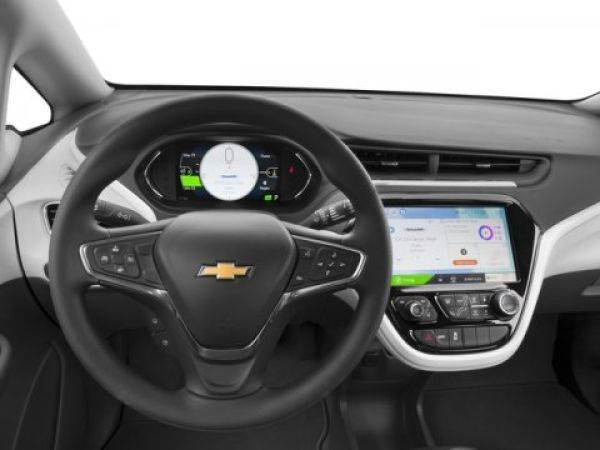 2017 Chevrolet Bolt 1G1FW6S00H4154035