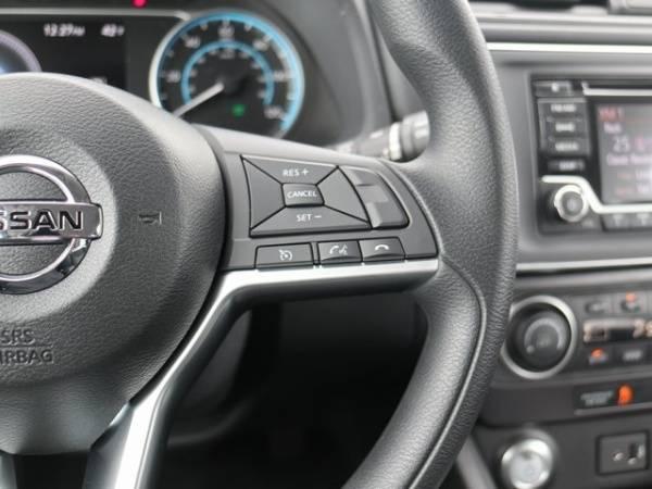 2019 Nissan LEAF 1N4AZ1CP1KC308424