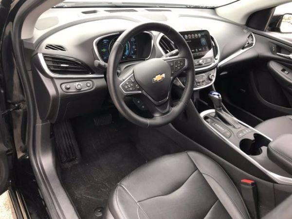 2017 Chevrolet VOLT 1G1RB6S55HU209910