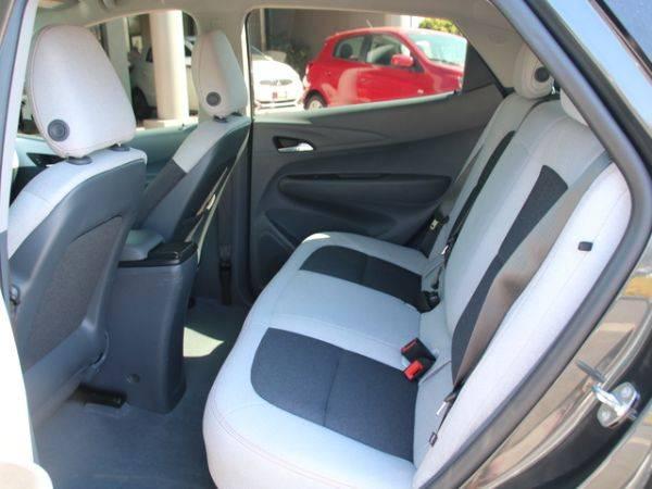 2017 Chevrolet Bolt 1G1FW6S09H4148203