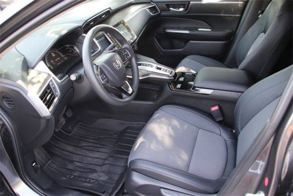2019 Honda Clarity JHMZC5F14KC001681