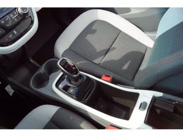 2017 Chevrolet Bolt 1G1FW6S00H4181073