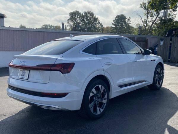 2020 Audi e-tron WA12ABGE6LB032943
