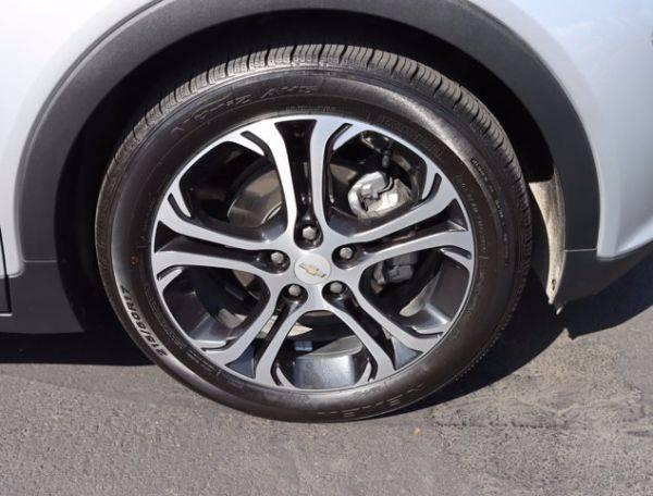 2017 Chevrolet Bolt 1G1FX6S0XH4154640