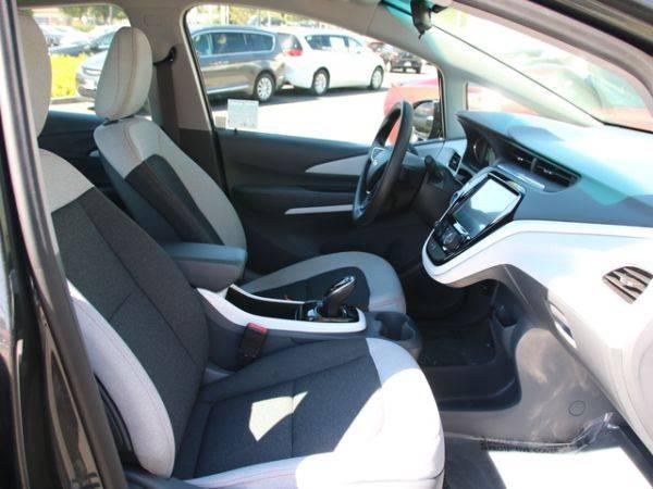 2017 Chevrolet Bolt 1G1FW6S03H4138914