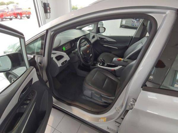 2017 Chevrolet Bolt 1G1FX6S02H4189964