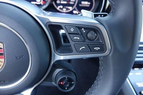 2020 Porsche Panamera WP0AE2A77LL130485