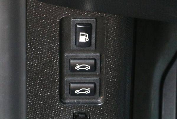 2015 BMW i3 WBY1Z4C50FV505023