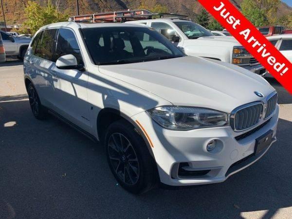 2018 BMW X5 xDrive40e 5UXKT0C59J0W00815