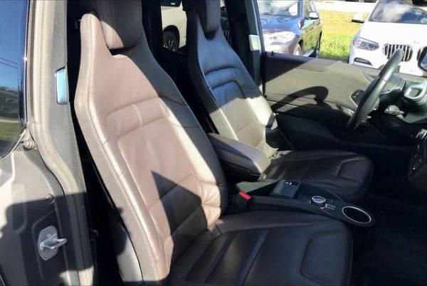 2017 BMW i3 WBY1Z8C56HV889495