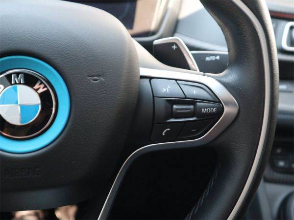 2017 BMW i8 WBY2Z2C50HV676351