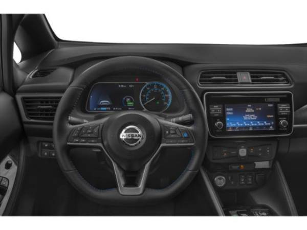 2019 Nissan LEAF 1N4AZ1CP4KC302388