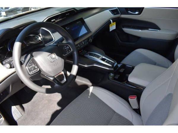2018 Honda Clarity JHMZC5F11JC019828