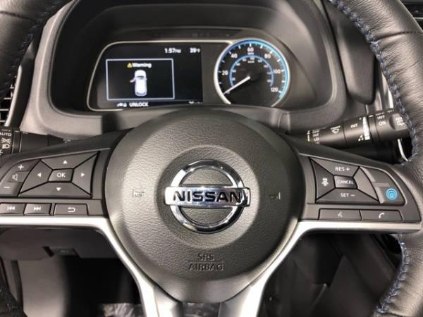 2019 Nissan LEAF 1N4AZ1CP8KC300952