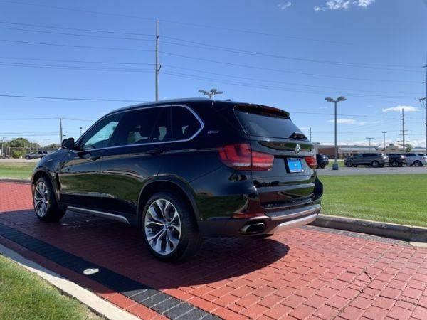 2017 BMW X5 xDrive40e 5UXKT0C57H0S80159
