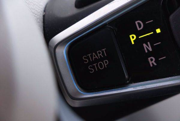 2014 BMW i3 WBY1Z4C58EV273107