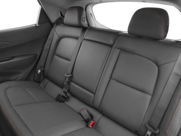 2017 Chevrolet Bolt 1G1FX6S03H4187575
