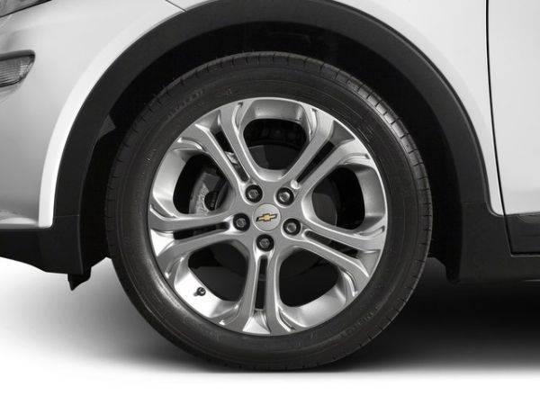 2017 Chevrolet Bolt 1G1FW6S06H4173527