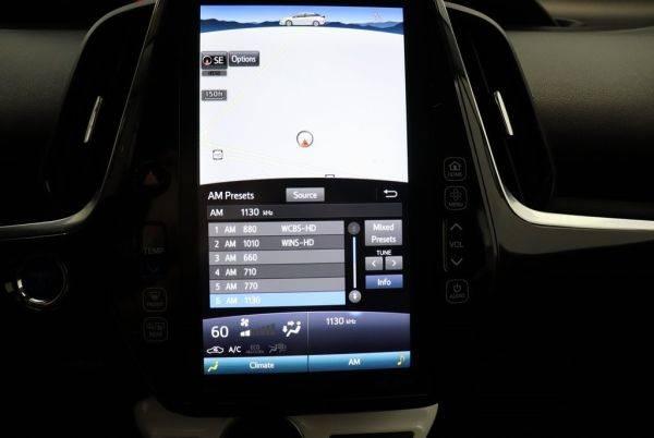 2017 Toyota Prius Prime JTDKARFP9H3065549