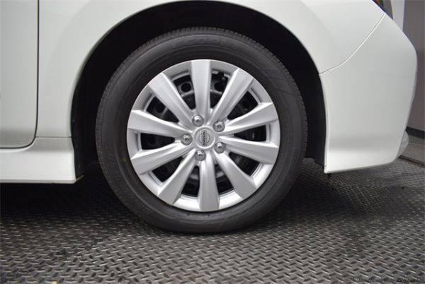 2019 Nissan LEAF 1N4AZ1CPXKC307675