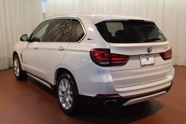 2018 BMW X5 xDrive40e 5UXKT0C50J0V98078