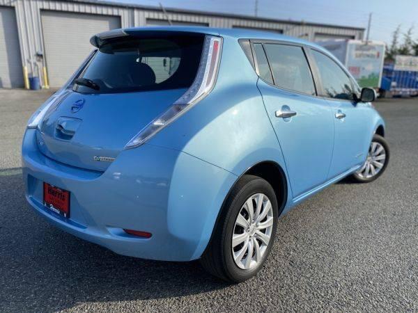 2015 Nissan LEAF 1N4AZ0CP9FC321454