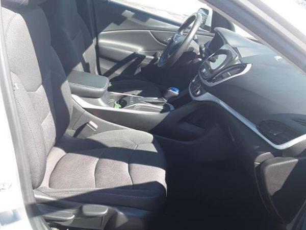 2017 Chevrolet VOLT 1G1RC6S59HU214279