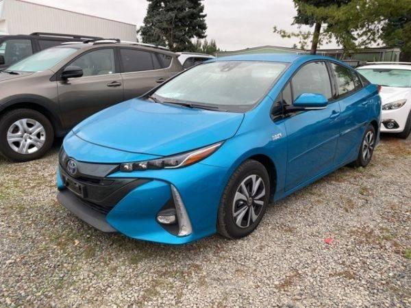 2019 Toyota Prius Prime JTDKARFP1K3112032