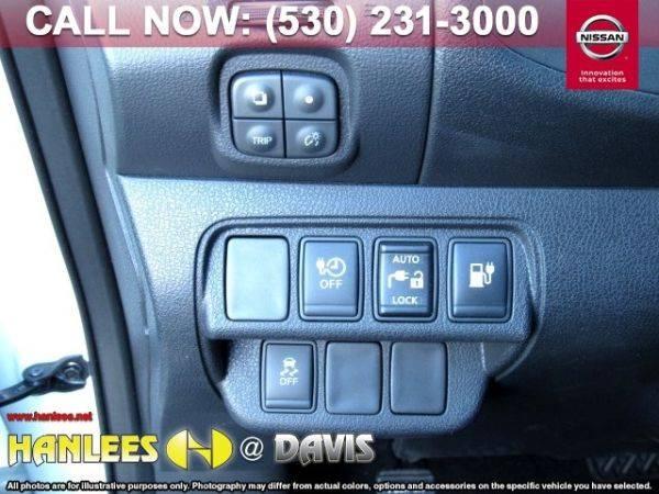 2017 Nissan LEAF 1N4BZ0CP2HC301201