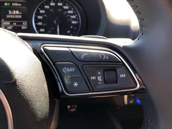 2017 Audi A3 Sportback e-tron WAUUPBFF8HA119700