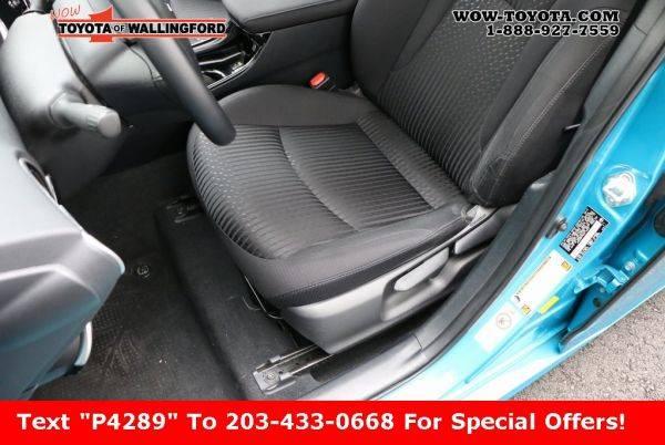 2019 Toyota Prius Prime JTDKARFP9K3116331