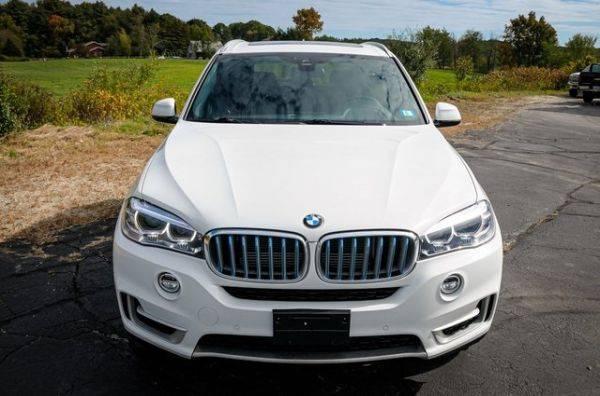 2018 BMW X5 xDrive40e 5UXKT0C58J0V98037