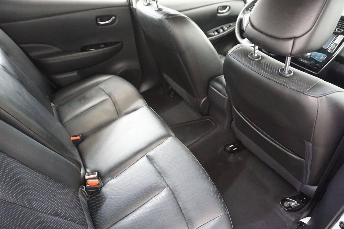 2014 Nissan LEAF 1N4AZ0CP2EC339633