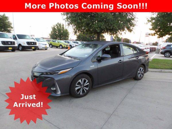 2017 Toyota Prius Prime JTDKARFPXH3018904