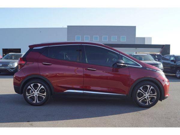 2019 Chevrolet Bolt 1G1FX6S05K4142192